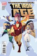 Iron Age Omega Vol 1 1