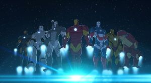 Iron Legion (Earth-12041) from Marvel's Avengers Assemble Season 1 25 001.jpg