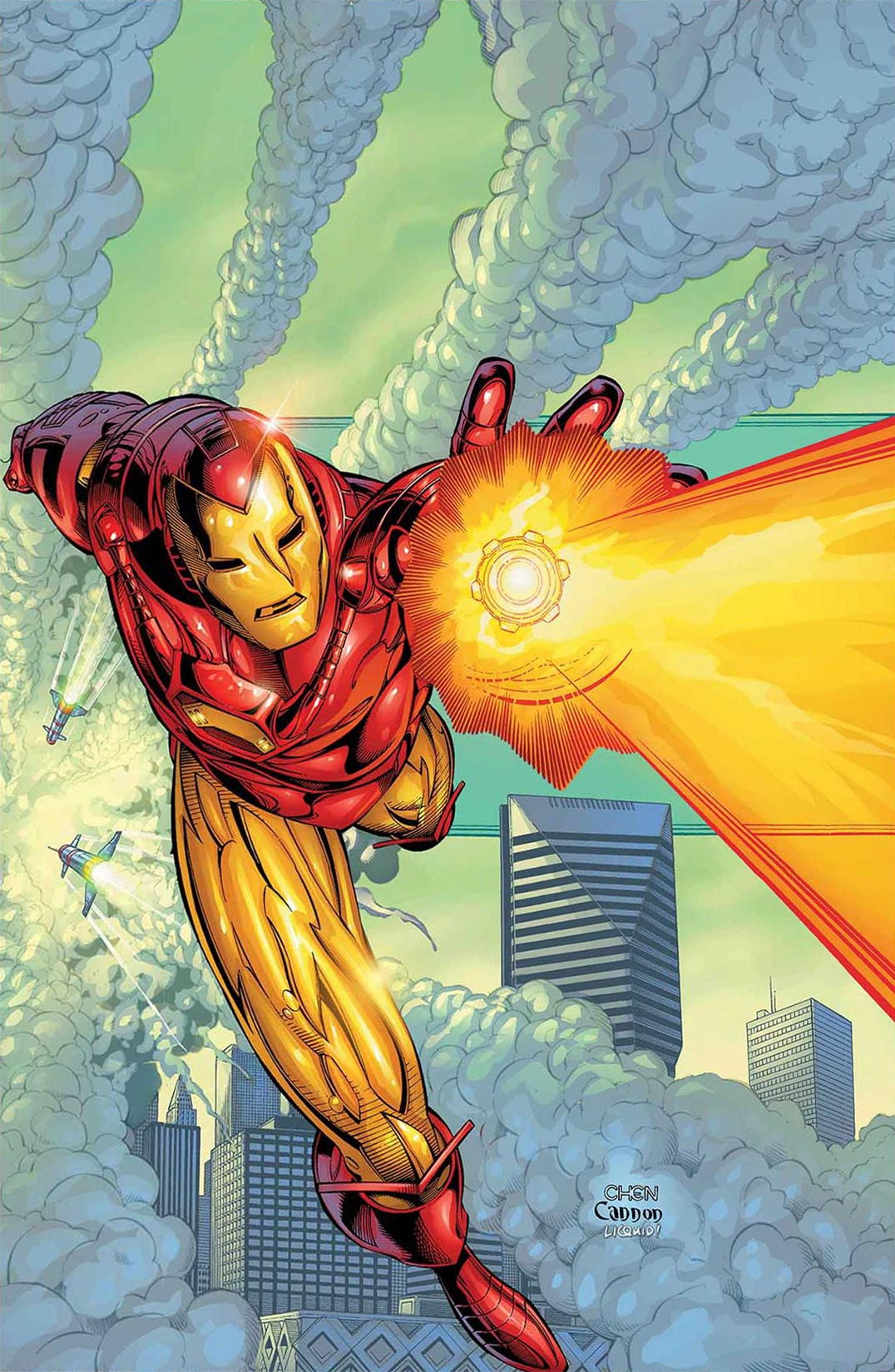 Iron Man Vol 3 1 Textless.jpg