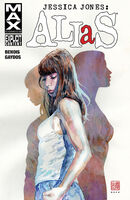 Jessica Jones TPB Alias Vol 1 1