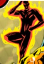 Jonathan Storm (Earth-30847)
