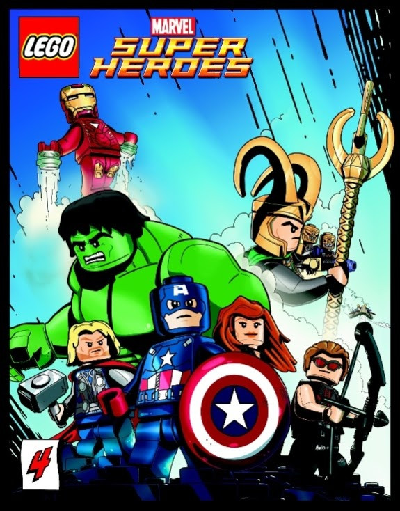 LEGO Marvel Super Heroes Vol 1 4.jpg