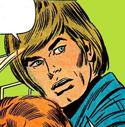 Larry Arthur (Earth-616)