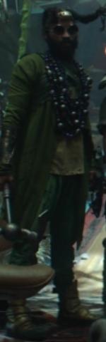 Loki Laufeyson (Earth-Unknown)