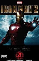 Marvel's Iron Man 2 Adaptation Vol 1 1
