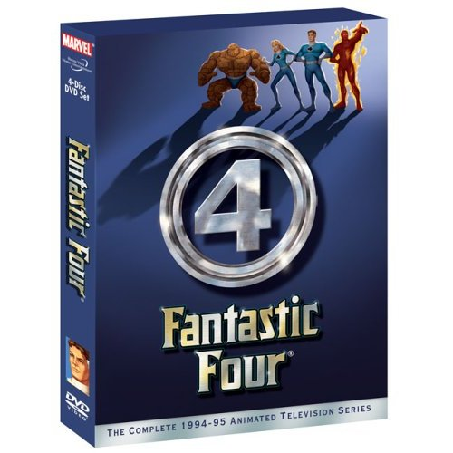 Fantastic Four (1994 animated series)