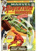 Marvel Adventure Vol 1 4