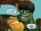 Marvel Adventures Super Heroes Vol 2 11
