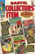 Marvel Collectors' Item Classics Vol 1 4