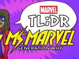 Marvel TL;DR Season 1 6