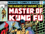 Master of Kung Fu Vol 1 64