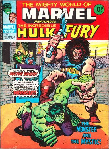 Mighty World of Marvel Vol 1 271