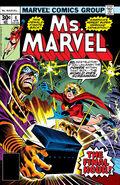 Ms. Marvel Vol 1 4