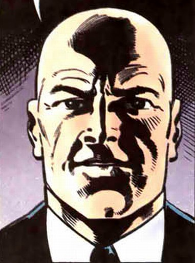 Obadiah Stane (LMD) (Earth-616)/Gallery