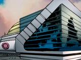 P.A.V.L.O.V. Metahuman Psychiatric Facility