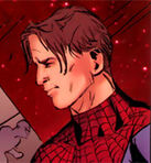Peter Parker (Earth-81122) from Ultimate Fantastic Four X-Men Vol 1 1 002