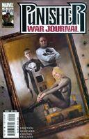 Punisher War Journal Vol 2 19