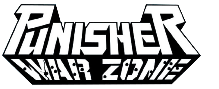 Punisher: War Zone Vol 3