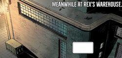 Rex Strickland's Warehouse from Venom Vol 4 17.jpg