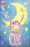 Road to Oz Vol 1 6