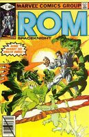Rom Vol 1 3