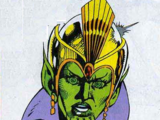 S'Byll (Earth-616)