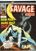 Savage Action Vol 1 12