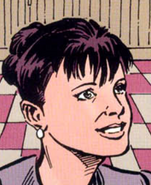 Sonya Panshin (Earth-616) from Captain America Nick Fury Blood Truce Vol 1 1 001