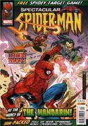Spectacular Spider-Man (UK) Vol 1 112