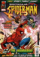 Spectacular Spider-Man (UK) Vol 1 112
