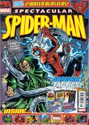 Spectacular Spider-Man (UK) Vol 1 138