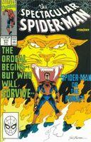 Spectacular Spider-Man Vol 1 171