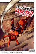 Spider-Man Fake Red Vol 1 8