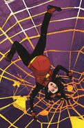 Spider-Woman Vol 6 3 Wu Variant Textless