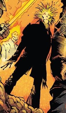 Struwwelpeter (Earth-616)