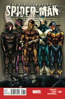 Superior Foes of Spider-Man Vol 1 8