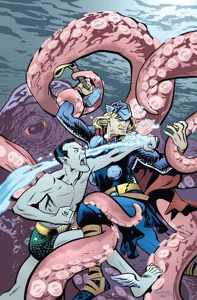 Namor McKenzie (Earth-10091)
