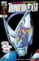 Thunderbolts Vol 1 24