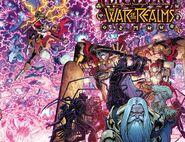 War of the Realms Vol 1 6 Wraparound