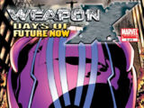 Weapon X: Days of Future Now Vol 1 5