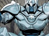 White Sword (Earth-616)/Gallery