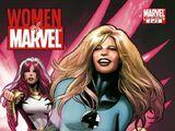 Women of Marvel Vol 1 2