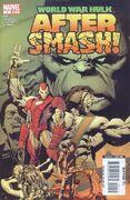 World War Hulk Aftersmash Vol 1 1