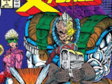 X-Force Vol 1 1