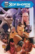 X-Force Vol 3 11 ita