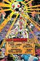 X-Men Chronicles Vol 1 2 Pinup 1