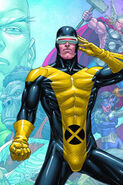 X-Men First Class Finals Vol 1 3 Textless