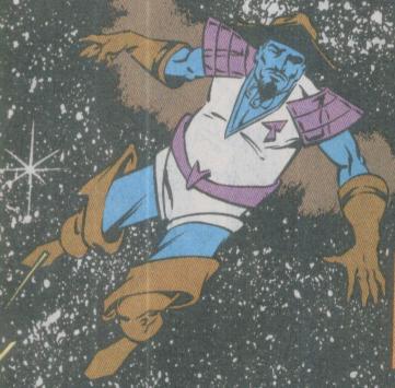 Zamanathan Rambunazeth (Earth-616)