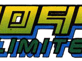 2099 Unlimited Vol 1