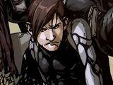 Aaron Downing (Earth-616)